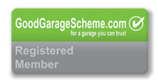 Members of the Good Garage Scheme